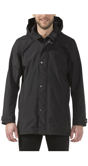 Didriksons 1913 Jack Coat Men Black